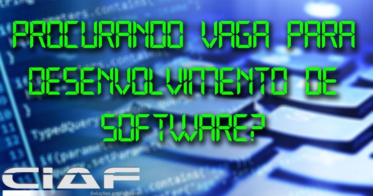 Banner Vaga